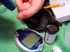 Ways to lower your blood sugar quickly