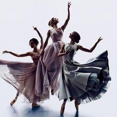 ✨ ' Dance is transformative ' ✨ @ausballet @davidmcallisterausballet styling by @emilywardstylist hair and make up by @peterbeard