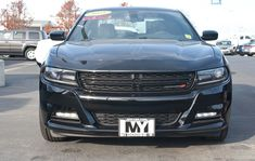 2018 Dodge Charger, Charger Rt, Automotive Industry, Automotive Design, Fords 150, F150 Truck, Front License Plate, Plate Holder, Performance Parts