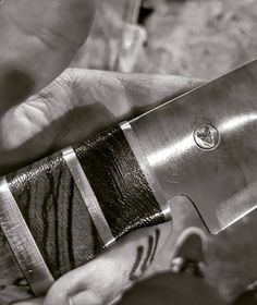 Another little sneak peak at one of the knives I made for the charity raffle collaboration with Paul Only a… Handmade Knives, Bespoke, Collaboration, Charity, Cuff Bracelets, Instagram, Design, Bespoke Tailoring, Design Comics