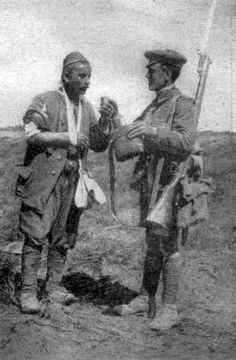 turkish soldiers gallipoli