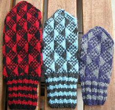 Gotlandsvante i barnstorlek – Sticka! - Sveriges Stickförening Mittens, Knits, Knit Crochet, Barn, Babies, Knitting, Children, Inspiration, Fingerless Mitts