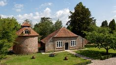 Wasing Park unveils new accommodation for wedding guests - The Dovecote and The Smithy | CHWV