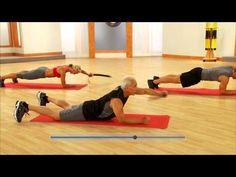 Bodyblade®: Plank
