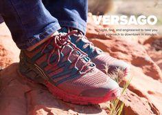 KEEN Verssago Hiking Shoe