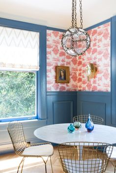Design Projects - Historic Glamour