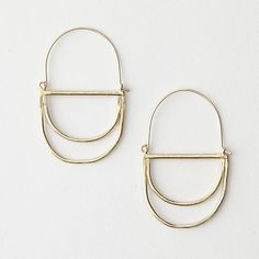 northmagneticpole: Delos Earrings-Another... Fashion Tumblr | Street Wear, & Outfits