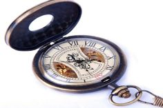 Best Pocket Watches For Men