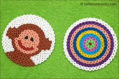 Love these melty beads designs