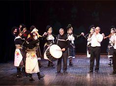 """Λαογραφικός Ομιλοις Ντόπιων Αλεξάνδρειας """"ΤΟ ΡΟΥΜΛΟΥΚΙ"""" Χορός: Λυπιρίδα από την Κατερίνα Μουλοπιύλου."""