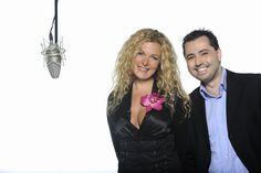 Paoletta & Patrick - potete ascoltarli dal lunedì al venerdì dalle 9:00 alle 12:00 #Speaker #RadioItalia