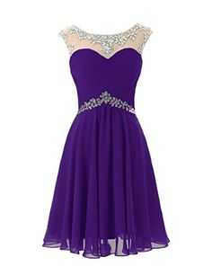 Mic Dresses Women's Short Prom Dresses Sexy Homecoming Dress (US 12, Dark Purple) Mic Dresses http://www.amazon.com/dp/B00OH4EZWY/ref=cm_sw_r_pi_dp_XXkOub1YETAVM