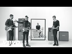 'Girls' from The 1975's self-titled debut album, out now. http://smarturl.it/the1975album The 1975's new album 'I like it when you sleep, for you are so beau...