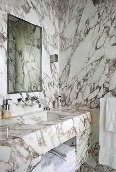 marble bathroom inspiration