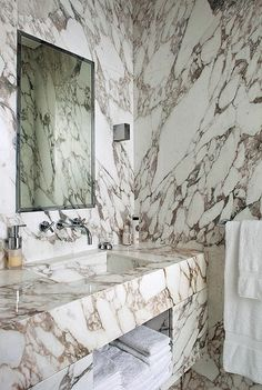 marble bathroom inspiration