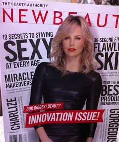 My Newest Addiction Beauty Blog: NewBeauty Test Tube for QVC Fall 2012 Sneak Peek