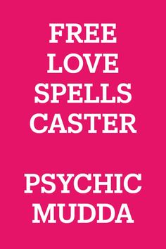 Herbalist And Tradtional Healer who will help you achieve happiness by connecting you with your past, present and future. Free Love Spells, Powerful Love Spells, Spells That Really Work, Love Spell That Work, Love Spell Chant, Bring Back Lost Lover, Love Spell Caster, Money Spells, Psychic Readings