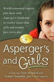 Asperger's and Girls - - Pinned by #PediaStaff.  Visit http://ht.ly/63sNt for all our pediatric therapy pins