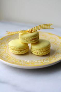 French Macarons 1 dozen assortment sampler by jadorelesmacarons