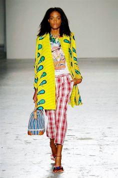 Défilé JEAN STELLA Collection printemps / été 2015 http://fashionblogofmedoki.blogspot.be