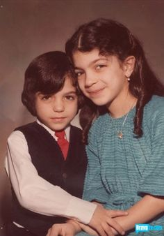 "The Real Housewives of New Jersey's Teresa Giudice and her brother Giuseppe ""Joe""  Gorga"