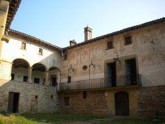 Masia Masferrer - Sant Sadurní d'Osormort. Osona