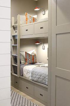 fitted bunkbed - Google-søk