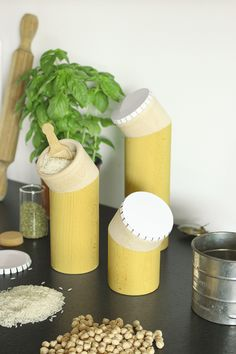 Colorful Kitchen Goods & Accessories from La Mamba in main home furnishings  Category