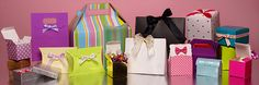 Customize Gift Basket and More