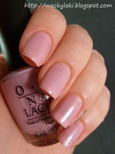 OPI - Holland Collection - Pedal Faster Suzi!