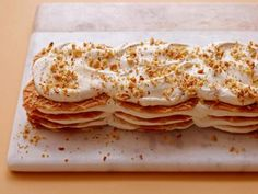 <p>We set out to fill your calendar with 12 wildly creative, creamy, no-bake cakes–– ideal for everyday celebrations and major holidays alike.</p>