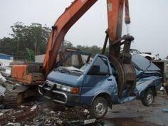 81c084922a Get Best Price for Your Damaged Van Scrap Car