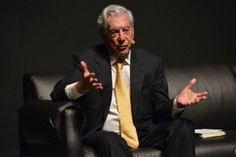 Vargas Llosa insta a musulmanes a luchar contra el terrorismo