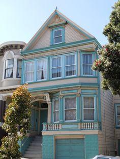 Ellis Street ~ San Francisco, California ∞