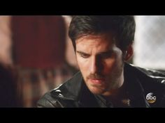 Once Upon A Time 6x16 Hook Talks About Emma (Audio Fixed) Woman I Love Season 6 Episode 16 - YouTube
