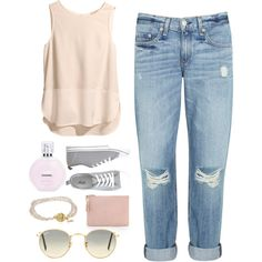 """""""b l u s h"""" by sbgdesigns on Polyvore"""