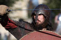 Viking Battle by jimoftheday, via Flickr
