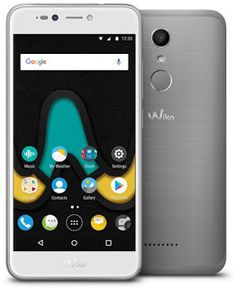 UNIVERSO NOKIA: Wiko Upulse Smartphone Android OS 7 Nougat Specifi...