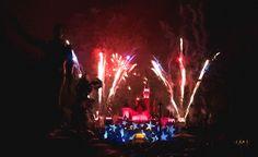 Remember...Dreams Come True Fireworks (Disneyland)