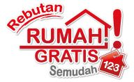 Rebutan rumah gratis di Rumah123.com. Raih rumah gratis di kawasan BSD, Tangerang, Banten. 1 unit rumah bisa jadi milik Anda. Rebut rumah gratis sekarang juga!