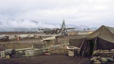 Khe Sanh Airfield 1967 1968