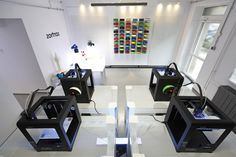 Zortrax Goes Retail #3DPrinting