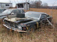 1970 Ford Mustang in Arthurdale, WV