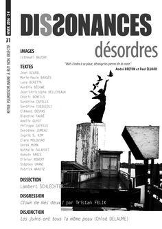 dissonances 31