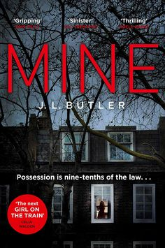 Mine: The hot new thriller of 2018 - sinister, gripping and dark with a breathtaking twist by [Butler, J. Best Books To Read, I Love Books, Good Books, Reading Lists, Book Lists, Reading Books, Best Summer Reads, Thriller Books, Butler