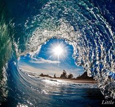 Cool wave Pic by Clark Little!! #lfesabeach #kameleonz