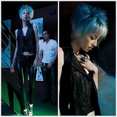 Inspirational industry icons on pinterest paul mitchell for A maureen mccarthy salon