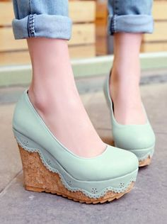 fashon shoes spring