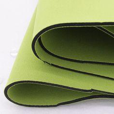 Neopreno telas a prueba de viento impermeables tela de neopreno para traje de buceo Anti vibración protección contra descargas eléctricas(China (Mainland))