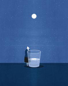 Illustration: Alessandro Gottardo